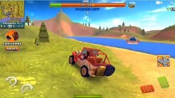 Zombie Offroad Safari взлом (Мод на деньги и машины)