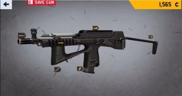 Gun Master 3D взломанный (Мод на деньги)