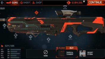 Gun Master 2 взломанный (Мод много денег)