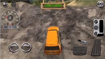 4x4 Off-Road Rally 7 взломанный (Мод много денег)