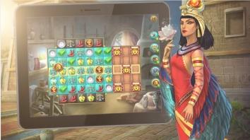 Cradle of Empires взломанный (Мод на деньги)