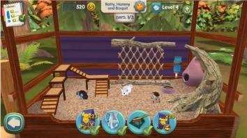 PetHotel - My animal boarding взломанная (Мод много денег)