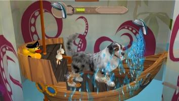 DogHotel: питомник для собак взломанный (Мод много денег)