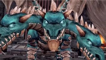 War Dragons взлом (Мод много денег)