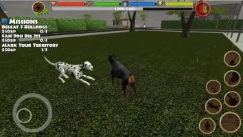 Симулятор Собаки взломанный (Мод много денег)