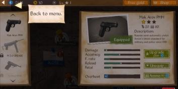 Zombie Call: Trigger Shooter взломанный (Мод много денег)