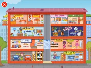 Pepi Super Stores полная версия