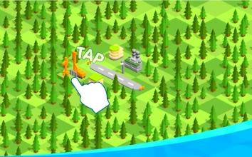 Tap Tap Builder взломанная (Мод много денег)