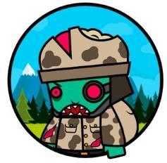 скачать игру Zombie Forest мод много денег - фото 5