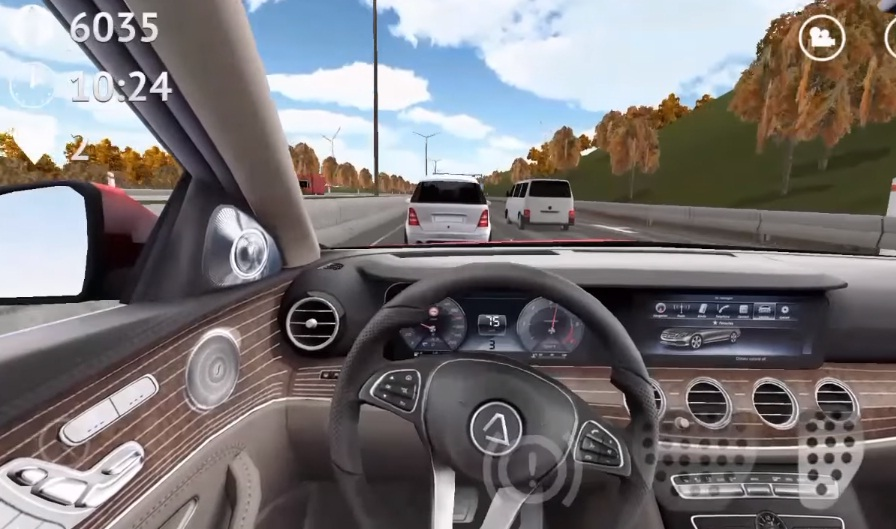 Скачать Driving Zone Germany Мод - фото 5