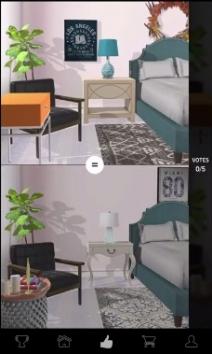 Design Home взломанный (Мод на деньги)