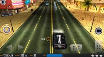 Road Racing: Traffic Driving взломанный на деньги