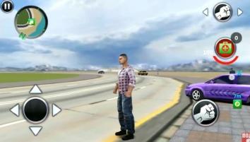 Великий мафиози 3D взломанная (Mod на деньги)