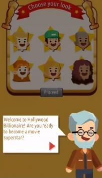 Hollywood Billionaire взломанная (Мод много денег)