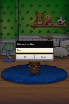 Happy Bear - Virtual Pet Game взломанный