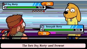 Pocket Mortys взлом (Мод на деньги)