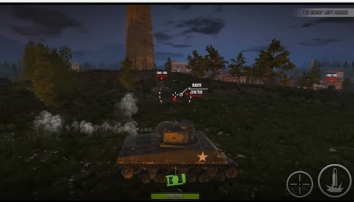 World Of Steel : Tank Force взломанный (Мод на деньги)