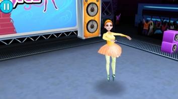 Битва танцев: Балет vs хип-хоп взломанный (Mod: разблокировано)