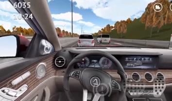 Взломанный Driving Zone: Germany (Мод много денег)