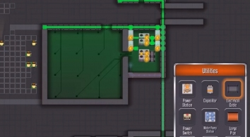 Prison Architect: Mobile взлом (Мод много денег)