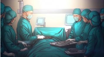 Operate Now: Hospital взломанная (много денег)