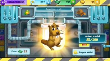 ZooCraft взломанная (Мод много денег)