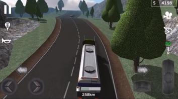 Cargo Transport Simulator взломанный (много денег)