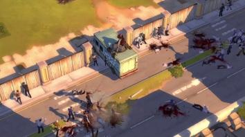 Зомби в городе: Выживание взломанный (Мод много денег)