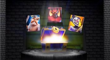 Castle Crush: Карточные игры онлайн взломанный