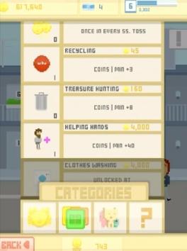 Virtual Beggar взломанный (Мод много денег)