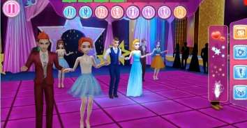 Королева бала: Танцы и любовь взлом