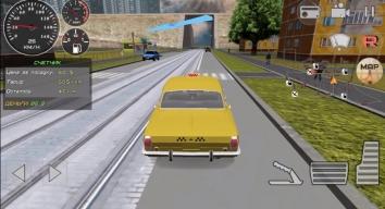 Симулятор русского такси 2016 взломанный