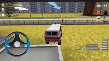 Симулятор Скорой Помощи 3D взломанный