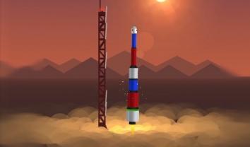 Space Frontier взломанный на много денег/без рекламы