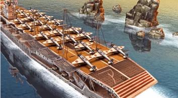 Battle of Warships взломанная на деньги
