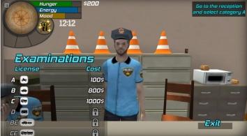 Big City Life : Simulator взломанный (много денег)