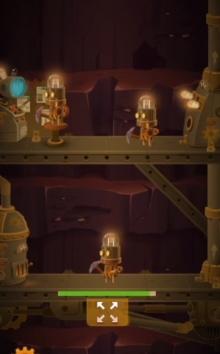 Deep Town: Mining Factory взломанная (Мод много денег)