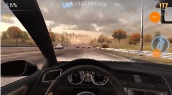 CarX Highway Racing взломанный на много денег