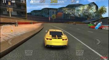 Crazy for Speed взломанный на много денег
