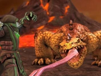 Dragon Slayer взломанная на деньги