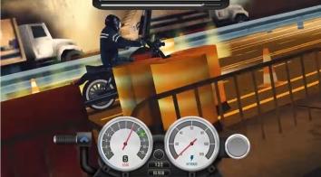 Взломанная Top Bike: Racing & Moto Drag (бесконечные деньги)