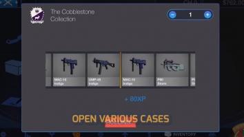 Case Chase - Simulator for CS:GO взлом (Мод на деньги)