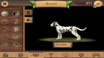 Dog Sim Online взлом (Мод бесконечные деньги)