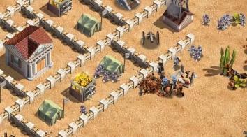 Battle Ages взломанная на много денег