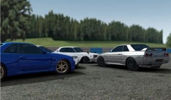 Assoluto Racing взломанный (Мод много денег)