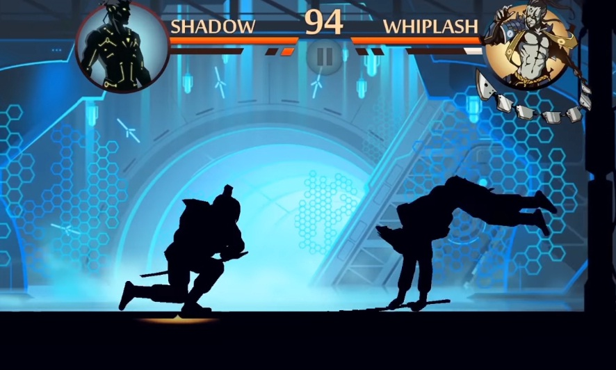 Shadow fight 2 special edition мод