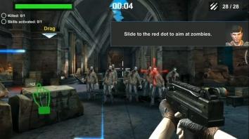DEAD WARFARE: Zombie взломанный (Мод много денег)