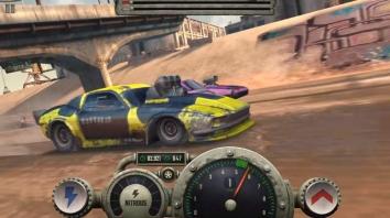 Racing Xtreme: Best Driver 3D взломанный (Мод много денег)