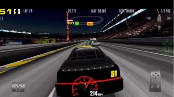 Stock Car Racing взломанный