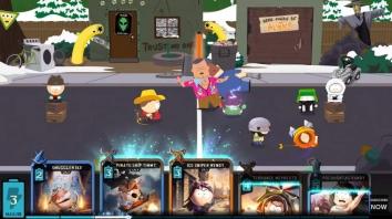 Взлом South Park: Phone Destroyer™ (Мод удалена проверка лицензии)
